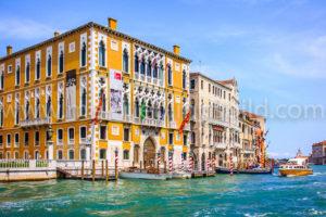 Acryl, Alu Dibond, Leinwand kaufen Venedig Canal Grande